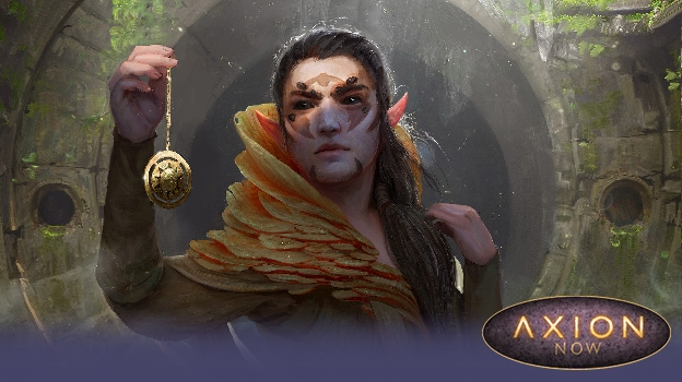 Autumn Burchett plays Golgari Midrange! Promo Image
