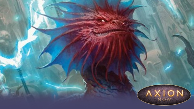 An Overview of Jeskai Control in Standard - Axion Now