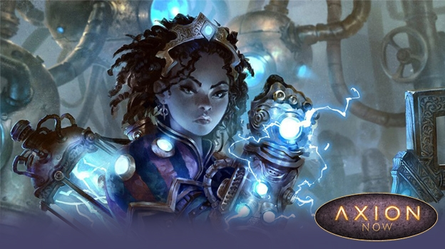 Guilds of Ravnica Sealed Promo Image