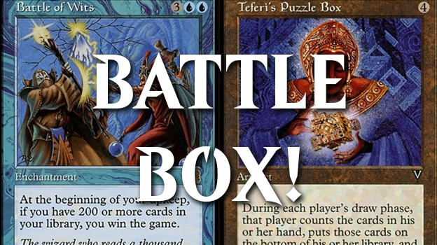 Battlebox: Honing your Limited Skills Promo Image