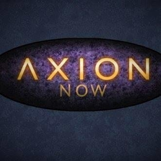 Team Axion Now Author Image