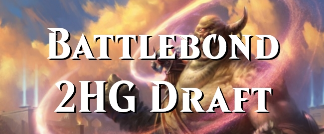 Battlebond Two-Headed Giant Draft Preview Image