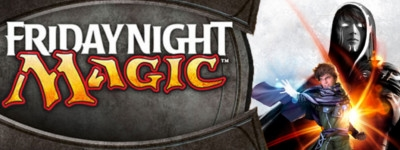 Friday Night Magic - Gateway Preview Image