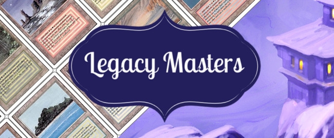 LEGACY MASTERS at Mega Weekend Preview Image