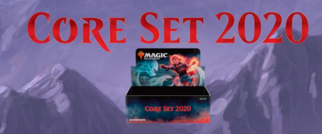 M20 Prerelease Afternoon Sealed Preview Image