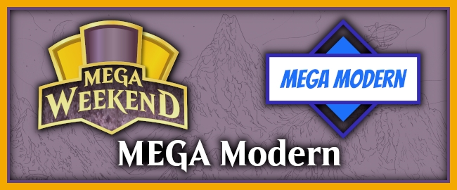 MEGA Modern Preview Image
