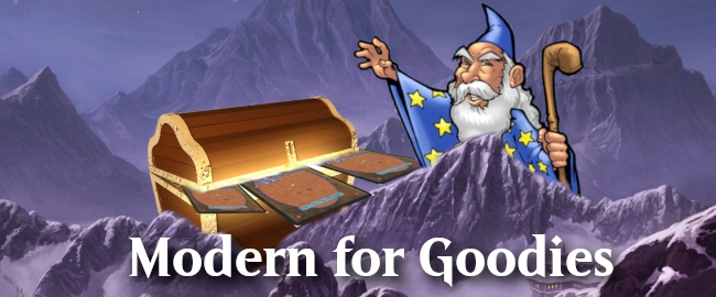 Modern for Goodies Preview Image