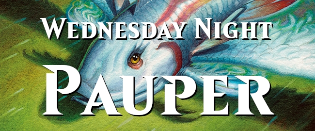 Monthly Wednesday Night Pauper! Preview Image
