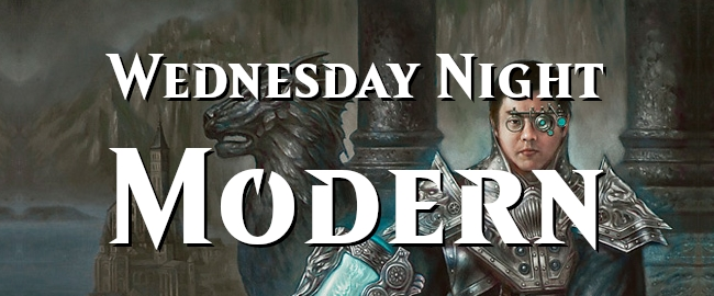 Monthly Wednesday Night Modern! Preview Image