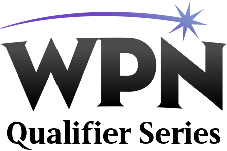 WPN Qualifier Series Event Type Logo