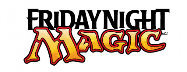 Friday Night Magic Event Logo
