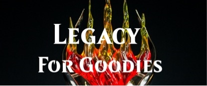 Legacy for Goodies Image