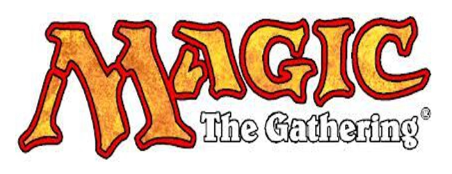 WHAT IS MAGIC THE GATHERING? Image