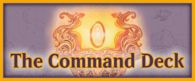 The Command Deck Image